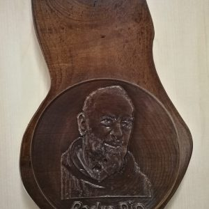 Padre Pio (San Pio da Pietrelcina)