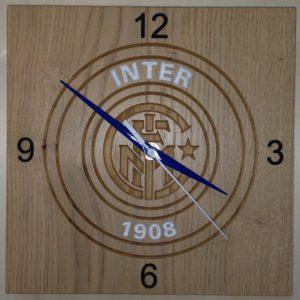Orologio personalizzato Calcio