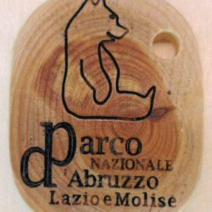Logo Parco Nazionale D'Abruzzo
