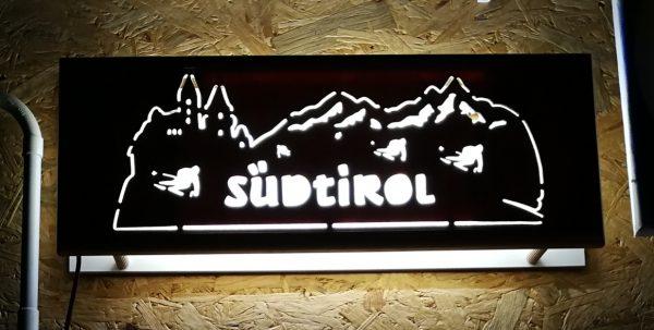 Lampada SudTyrol