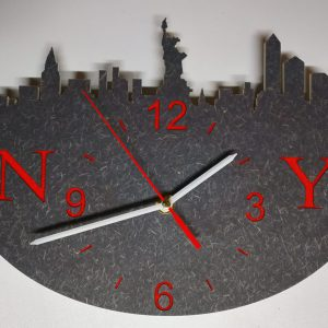"Orologio ""New York"""